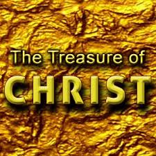 The treasure of Christ