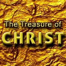 The treasure of Christ