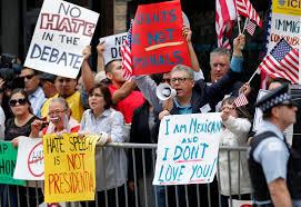 political-protest