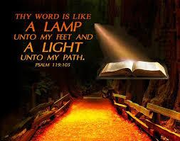 LIGHT UNTO MY PATH | WORLDWIDE INTERNET EVANGELISM